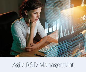 Agile R&D Management