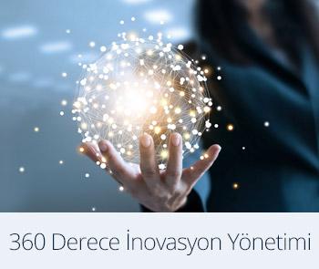 360 Derece İnovasyon Yönetimi